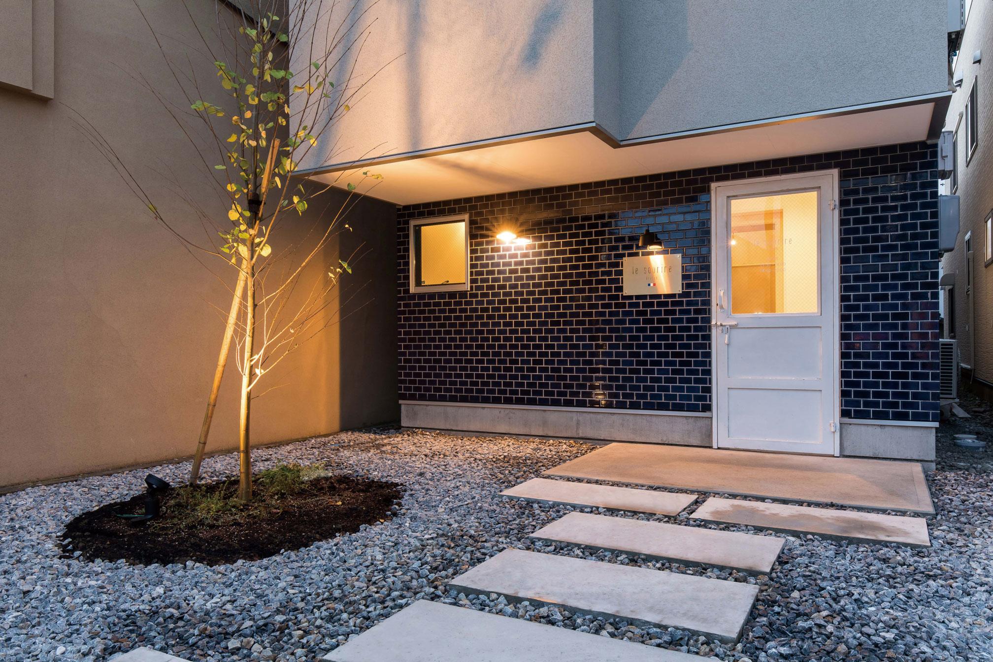 松本市役所の東に位置します。松本スイーツコンテスト2019準グランプリを受賞した「松本の泉」を予約販売、イートインできます
